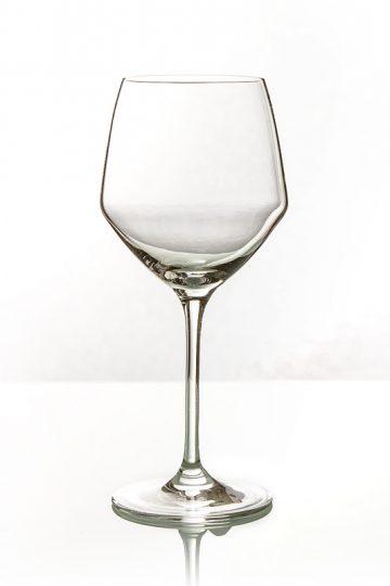 Weißweinglas, Holmegaard