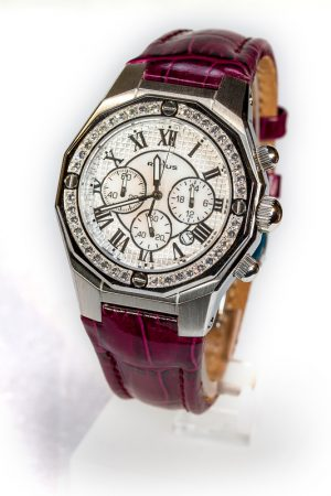 Ratius Armbanduhr